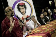 Ato em apoio a Jean Wyllys na UnB  28/04/16  Braslia - DF (midianinja) Tags: ato unb democracia apoio jeanwyllys