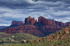 Cathedral Rock (another_scotsman) Tags: arizona landscape sedona cathedralrock