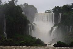 Cataratas from the boat (* Ayce *) Tags: brazil waterfall falls iguazu brsil