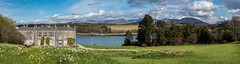Plas Newydd (Maria-H) Tags: uk panorama wales unitedkingdom panasonic gb anglesey 1235 llanfairpwll plasnewydd menaistraits gh4 dmcgh4