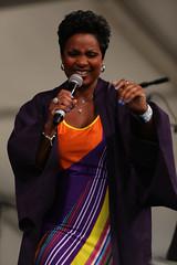 Jazz Fest - Stephanie Jordan