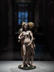 Wien _KHM_09 (Kurrat) Tags: wien museum skulptur figur kunsthistorisches plastik wienapril2016