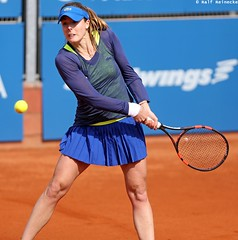 Alize Cornet - J&T Banka Prague Open 2016 06 (RalfReinecke) Tags: open prague tennis jt wta banka 2016 alizecornet ralfreinecke