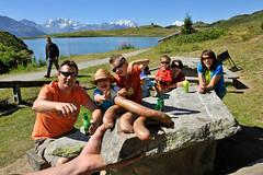 Grillen-Aletsch-Arena-Perret (aletscharena) Tags: schweiz wallis grillen familien unescowelterbe naturpur familienurlaub aletscharena familienwillkommen