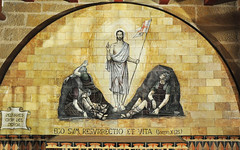 Primer misterio glorioso: la Resurrección del Señor (Opus Dei Communications Office) Tags: rosario torreciudad virgenmaría sanjosemaría