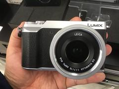 IMG_0205 (digitalbear) Tags: camera apple japan lumix tokyo google pentax panasonic nakano roppongi k1 fujiya mark2 gx7 iphonese
