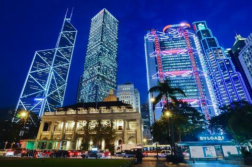 Thumbnail from Bank of China Building