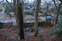 Flooded River Dee Aberdeen (25) (Royan@Flickr) Tags: storm river aberdeen damage dee riverbank floods flooded 20160104