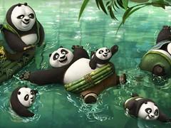 2016 Kung Fu Panda 3 (blog.arikurniawan) Tags: