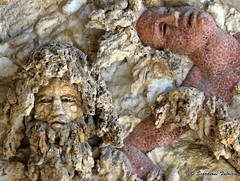 Giardino di Boboli (scardeoni_fabrizio) Tags: arte firenze giardinodiboboli bassorilievo