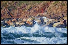 Salinas 11Ene2016 (3) (LOT_) Tags: sport switch waves gijón lot asturias salinas deporte kitesurf jumps deportiva method2 kitesurfmagazine switchkites asturkiters ©lot