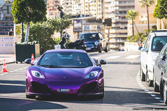 Gemballa (Gaetan | www.carbonphoto.fr) Tags: auto car speed great fast automotive monaco exotic mclaren coche mp carlo monte tuning incredible luxury supercar gemballa hypercar worldcars mp412c carbonphoto