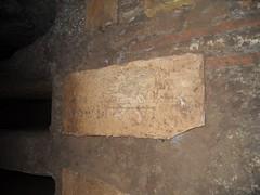 Catacomba di Vigna Chiaraviglio _02