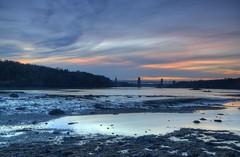 Menai Straits (Explored 17/01/2016) (Jeffpmcdonald) Tags: