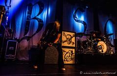 Black Stone Cherry-28 (Robert Westera) Tags: amsterdam rock kentucky melkweg blackstonecherry concertphotografie