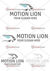 Lion brand- Illustration of motion lion logo design isolated on white background (vndorstock) Tags: life wild white motion hot nature animal tattoo illustration danger logo fire freedom design king pattern power graphic natural symbol fierce background wildlife flames attack lion icon tribal clip mascot burning flame burn claw clipart imperial hunter predator roar isolated hunt roaring carnivore