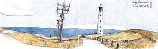 King Island - Cape Wickham Light