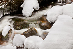 IMG_7985 (marcoinci85) Tags: schnee white snow water wasserfall eis weiss schwarzwald