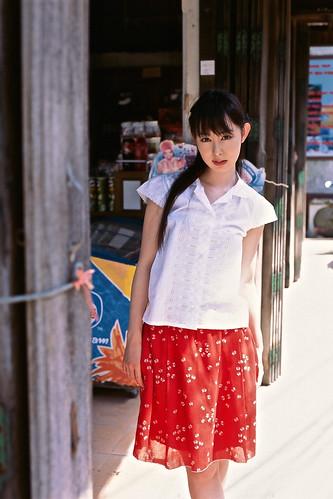 秋山莉奈 画像3