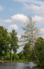 Pond (akk_rus) Tags: pond nikon europe russia nikkor   moscowregion d80 serednikovo 18135mm   nikond80 18135mmf3556g afsnikkor18135mm13556ged