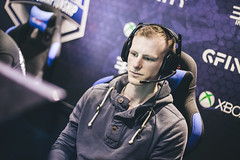 Halo World Championship Tour: London (gfinityuk) Tags: joe brady gfinity photography photographer esports gaming halo london uk halowc xbox competitive