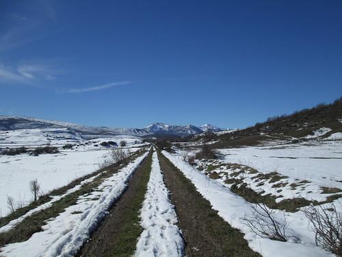 Fotografía Berta A. Senderismo Sermar por la ruta por el valle de Muda Palencia (38)