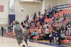 DAVE6151 (David J. Thomas) Tags: men sports basketball athletics arkansas owls scots batesville williamwoodsuniversity lyoncollege