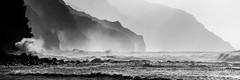4X0A6597 (lee scott 光) Tags: ocean sunset usa beach nature water hawaii waves outdoor kauai kee haena leescott keebeach rightsmanaged keesunset keestatepark photographybyleescott leescottphotographer leescottphotography lightsourcephotographybyleescott iconickauai
