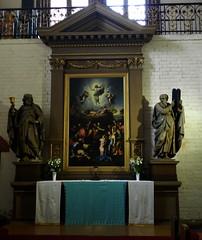 Interior Catedral Luterana Santa Maria o de la Cpula Riga Letonia 07 (Rafael Gomez - http://micamara.es) Tags: santa de la o maria dom interior catedral riga doms luterana zu cpula letonia rgas