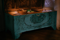 199/365 Treasure chest