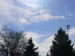 CT_2016.01.30_0021 (chemtrailchaser) Tags: sunset ohio sky usa cloud nature weather clouds airplane outdoors aluminum contrail jet greenhouse change poison airforce chemtrail contrails climate wpafb chemtrails warming dayton global classified jettrails barium globaldimming haarp cloudseeding strontium weathercontrol nanoparticles geoengineering infowars poisonskies climateengineering nanoaerosols
