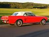 Ford Mustang I 2.Serie Verdeck