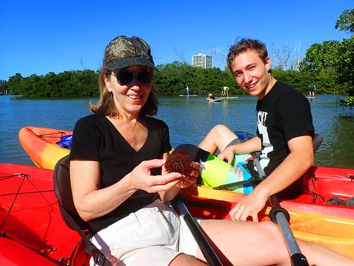 2_17_16 Kayak Paddleboard Tour Sarasota FL 25