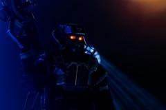 Welcome to the Killzone (Dark-Alamez) Tags: trooper toys actionfigure 3a hazmat killzone threezero threea