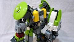 gcoref06 (chubbybots) Tags: lego armored core mech moc