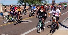 4357 (AJVaughn.com) Tags: park new arizona people beach beer colors bike bicycle sport alan brewing de james j tour belgium bright cosplay outdoor fat parade bicycles vehicle strong athlete vaughn tempe 2014 custome tourdefat ajvaughn alanjvaughn ajvaughncom