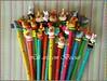 Lápis Circo (Lili Arte em biscuit) Tags: arte circo biscuit macaco lápis em festa coelho lili leão palhaço elefante colorido tema cartola pintado personalizado lembrancinha decorado ponteira