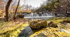 Panther Falls (Cathy Neth) Tags: oklahoma water waterfall nationalpark waterfalls waterscape naturephotography chickasaw landscapephotography project365 watermovement usdepartmentoftheinterior chickasawnationalrecreationarea 365project 365photoproject waterfallphotography flowermoundphotographer cathyneth cnethphotography oklahomawaterfalls flowermoundphotography cathynethphotography 2016inphotos