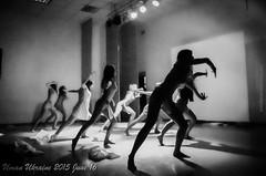 DSC_228 (imramianna) Tags: show portrait people bw female dance university theatre performance ukraine uman visavis musicalperformance contemp