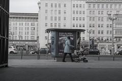 U-Bahn Frankfurter Tor (t_schl) Tags: berlin ubahn tor frankfurter 2016