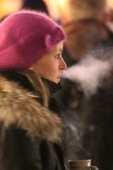 Lovely Exhales (if you insist) Tags: woman sexy female happy cigarette candid smoke joy smoking enjoy smoker addiction tobacco addict pleasure nicotine exhale eurosmoke