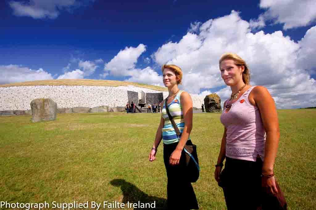 Newgrange2, County Meath