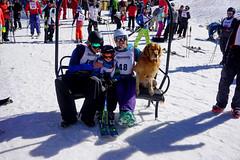 Gunbarrel 25 at Heavenly (benjaminfish) Tags: california lake snow ski tahoe 25 snowboard april heavenly gunbarrel 2016