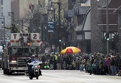 St. Patrick's Day Parade, Milwaukee Wisconsin USA 2016 (MalaneyStuff) Tags: usa wisconsin nikon parade milwaukee stpatrick stpatsmke2016