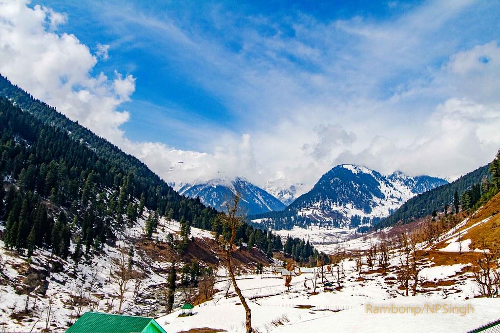 Kashmir Wallpaper