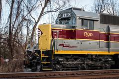 Close Up 11-14-15 (Daniel J. Kirby) Tags: red black yellow grey reading pennsylvania line pa erie lackawanna mertztown danieljkirbyphotography