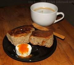 NOT cinnamon rolls (BBB) (etherwork2) Tags: apricot rolls bbb blackpepper