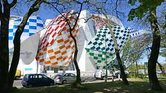 Paris: Louis Vuitton Foundation (daniel EGV) Tags: paris louisvuitton