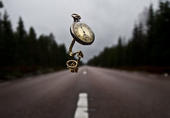 clockonroad (dovlindphoto) Tags: road trees sky clock nature landscape cool highway mood moody time sweden infinity awesome watch freeze pocketwatch stoptime åmål dovlind dovlindphoto