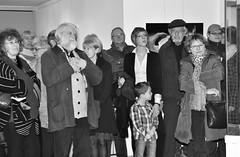 Exposition de Ben Heine au Centre Culturel des Roches - Rochefort (Ben Heine) Tags: art belgium belgique exhibition exposition prints vernissage rochefort benheine pencilvscamera centrecultureldesroches surrealismelabelge anneboland